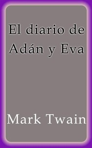 El diario de Adán y Eva - copertina