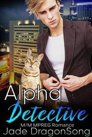 Alpha Detective - copertina