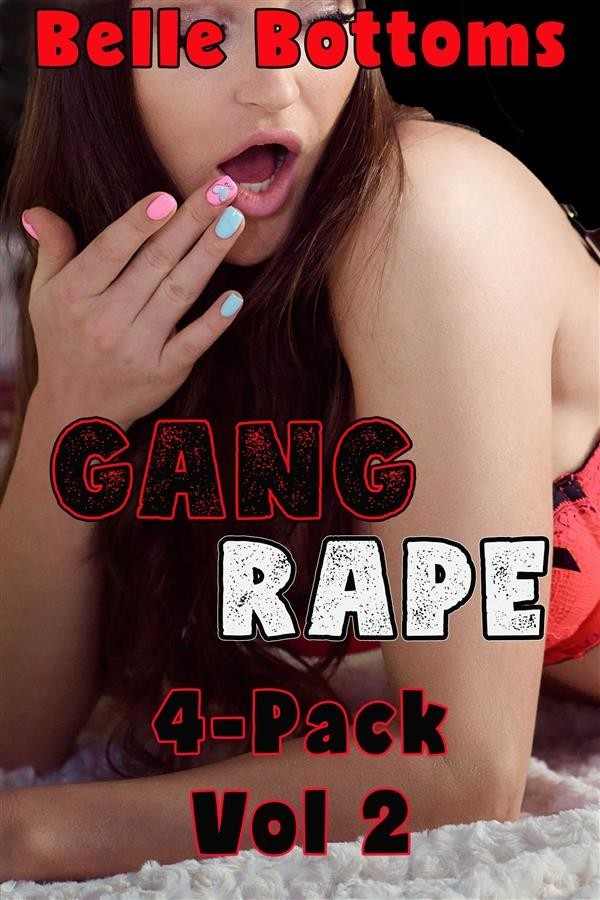 Huge Anal Creampie Gangbang