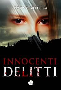 Innocenti delitti - Librerie.coop