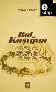Bal Kaşığım - copertina