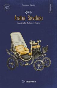 Araba Sevdası - copertina