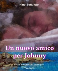 un nuovo amico per johnny, ebook m/m gay