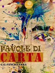 Favole di Carta - copertina