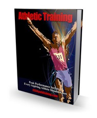 Athletic Training - copertina