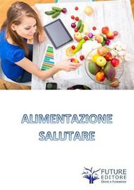Alimentazione Salutare - copertina