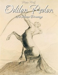 Odilon Redon: 184 Master Drawings - Librerie.coop