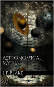Astronomical Myths - copertina