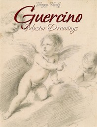 Guercino:  Master Drawings - Librerie.coop