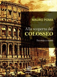 Alla scoperta del Colosseo - copertina
