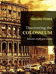 Discovering the Colosseum - copertina