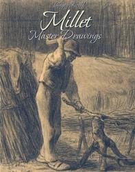 Millet: Master Drawings - Librerie.coop