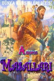 Aisopos Masalları - copertina
