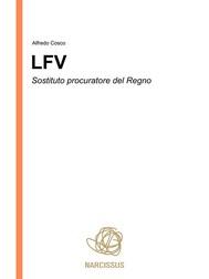 LFV - Sostituto procuratore del Regno - copertina