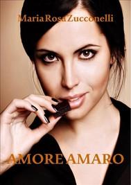 Amore, Amaro - copertina