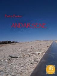 Andarsene - copertina