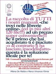 All-In-One - La raccolta di TUTTI i nostri manuali ad un prezzo convenientissimo!!! - copertina