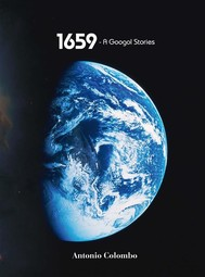 1659 -  A Googol Stories - copertina
