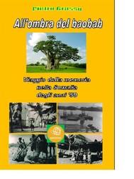 All'ombra del baobab - copertina