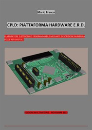 Alternativa a Raspberry Pi - Piattaforma hardware E.R.D. (EPUB). - copertina
