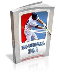 Baseball  - copertina
