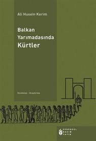Balkan Yarımadasında Kürtler - copertina