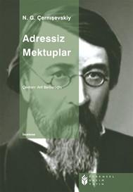 Adressiz Mektuplar - copertina