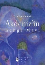 Akdenizin Rengi Mavi - copertina