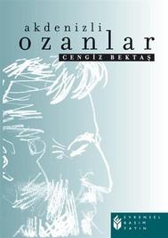 Akdenizli Ozanlar - copertina