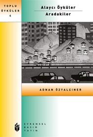 Alaycı Öyküler - Aradakiler - copertina