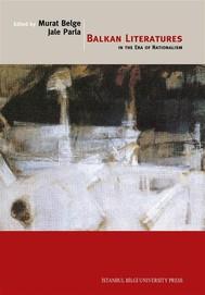 Balkan Literatures in the Era of Nationalism - copertina