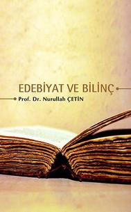 Edebiyat ve Bilinç - copertina