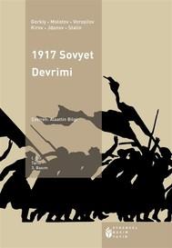 1917 Sovyet Devrimi 1 - copertina