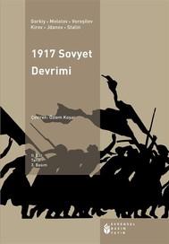 1917 Sovyet Devrimi 2 - copertina
