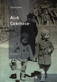 Açık Çekmece - copertina