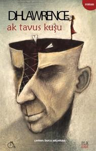 Ak Tavus Kuşu - copertina