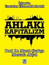 Ahlaki Kapitalizm - copertina