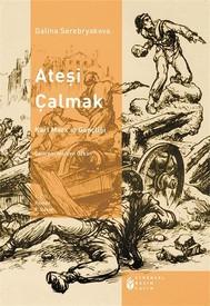 Ateşi Çalmak-1 - copertina
