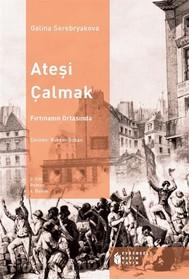 Ateşi Çalmak - 2 - copertina