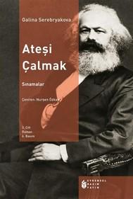 Ateşi Çalmak - 3 - copertina