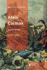 Ateşi Çalmak - 4 - copertina