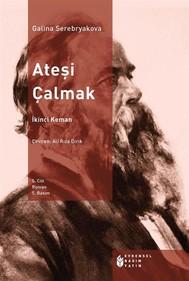 Ateşi Çalmak - 5 - copertina