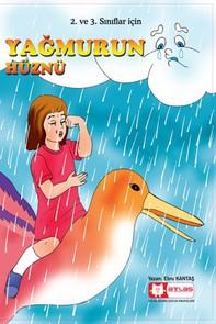 Yağmurun Hüznü - Librerie.coop