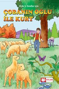 Çobanın Oğlu İle Kurt - Librerie.coop