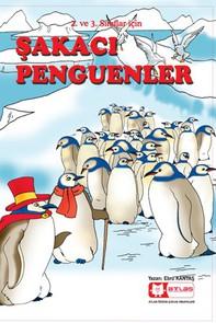 Şakacı Penguenler - Librerie.coop