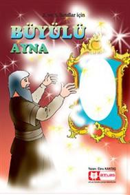 Büyülü Ayna - copertina