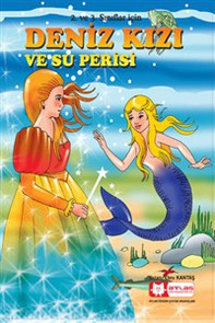 Deniz Kızı ve Su Perisi - Librerie.coop
