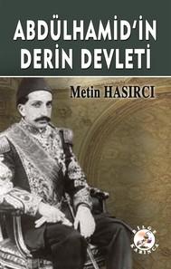 Abdülhamid'in Derin Devleti - copertina