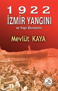 1922 İzmir Yangını ve Yapı Bunalımı - copertina