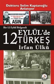12 Eylül'de Türkeş - copertina